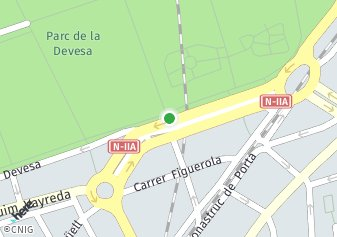 código postal de la provincia de Cerveri De Girona en Girona