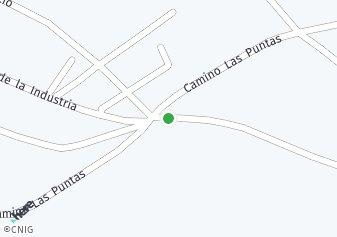 código postal de la provincia de Collereros Los en Provincia De Alicante
