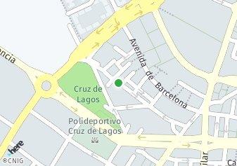 código postal de la provincia de Escultor Lopez Azaustre en Girona
